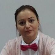 Carmen Hortensia Bora