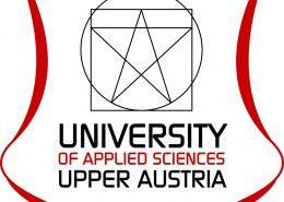 Fachhochschule Oberösterreich Logo