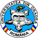 University of Oradea Logo