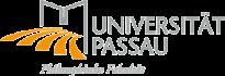 Logo der Universität Passau