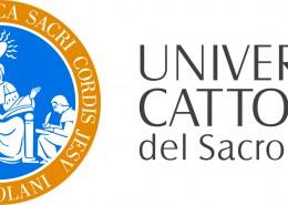Logo der Catholic University of the Sacred Heart